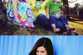 Hoover Maternity Photographer