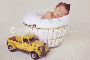 Hoover, Alabama Newborn Photographer
